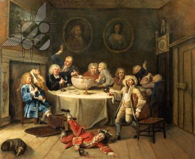 archive  18th century