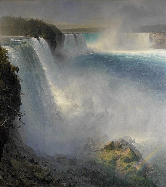 Appreciating Mother Nature | Do I Dare Disturb the Universe?