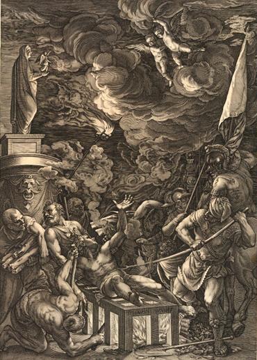 subject  16th century 17th