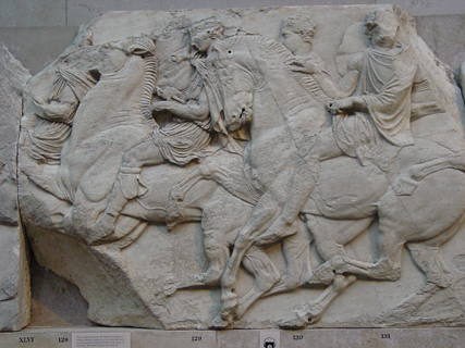 """an analysis of on seeing the elgin marbles by john keats """"losing the marbles"""": merrill and sophrosyne  john keats, in his two 1816 sonnets """"on seeing the elgin marbles"""",."""