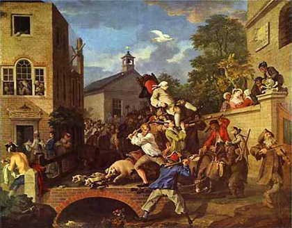 subject  18th century