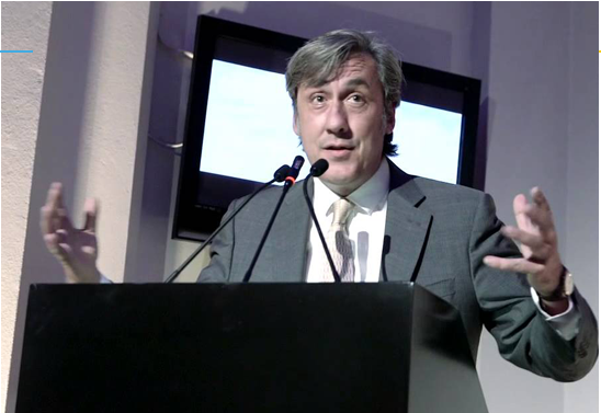 Public talks image of Andrew Graham-Dixon on Profile page